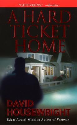 A Hard Ticket Home (Mac McKenzie #1)
