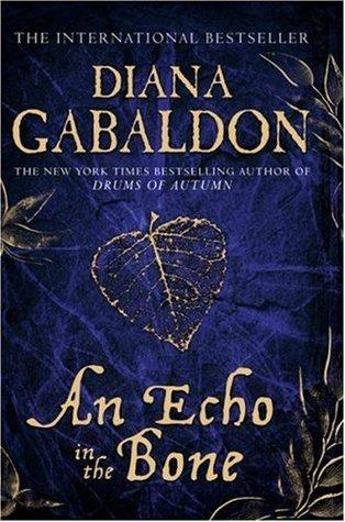 An Echo in the Bone (Outlander #7) 作者:DianaGabal
