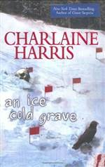 An Ice Cold Grave (Harper Connelly #3)