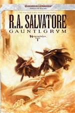 Gauntlgrym (Neverwinter #1) 作者:R.A.Salvat