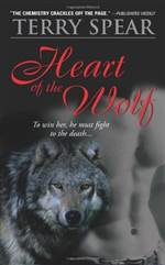Heart of the Wolf (Heart of the Wolf #1) 作者:TerrySpear