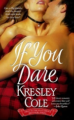 If You Dare (MacCarrick Brothers #1)