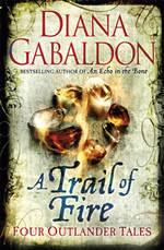 A Trail of Fire 作者:DianaGabal
