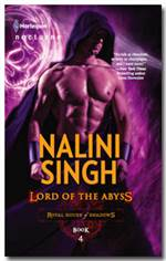 Lord of the Abyss 作者:NaliniSing