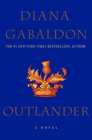 Outlander 作者:DianaGabal