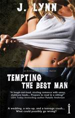 Tempting the Best Man 作者:JenniferL.