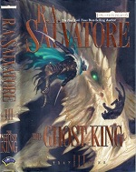 The Ghost King 作者:R.A.Salvat