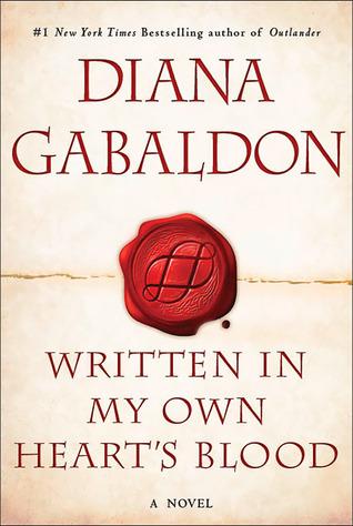 Written in My Own Heart's Blood 作者:DianaGabal