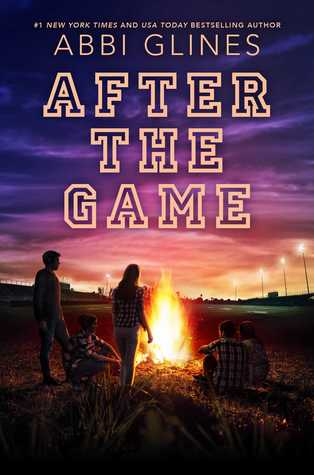 After the Game 作者:AbbiGlines