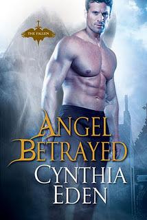Angel Betrayed 作者:CynthiaEde