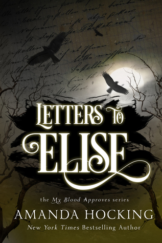 Letters to Elise: A Peter Townsend Novella 作者:AmandaHock