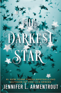 The Darkest Star 作者:JenniferL.