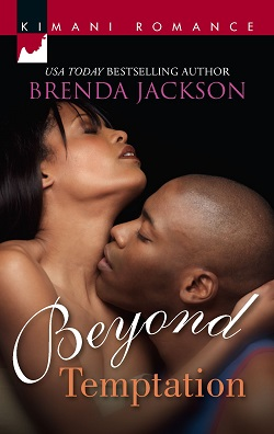 Beyond Temptation (Forged of Steele #3) 作者:BrendaJack