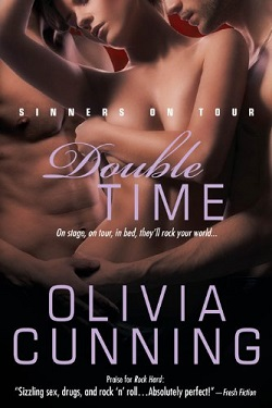 Double Time (Sinners on Tour 5)