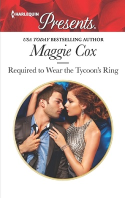 Required to Wear the Tycoon's Ring