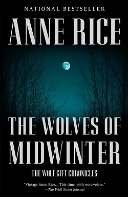 The Wolves of Midwinter (The Wolf Gift Chronicles 2)