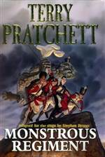 Monstrous Regiment (Discworld #31)