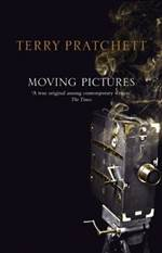 Moving Pictures (Discworld #10) 作者:TerryPratc