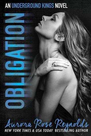 Obligation (Underground Kings #2) 作者:AuroraRose