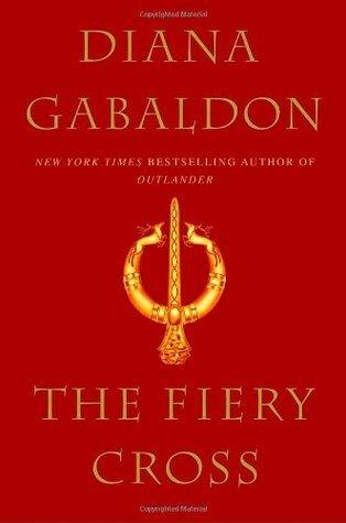 The Fiery Cross (Outlander #5) 作者:DianaGabal