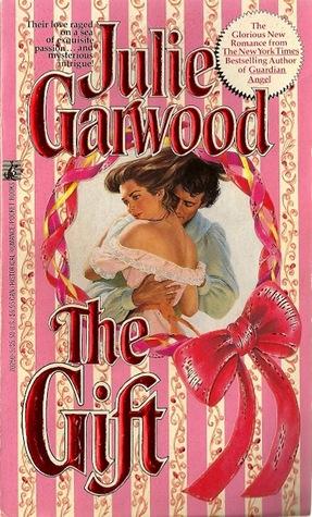 The Gift (Crown's Spies #3) 作者:JulieGarwo