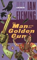 The Man With the Golden Gun (James Bond #13)