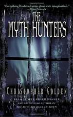The Myth Hunters (The Veil #1)