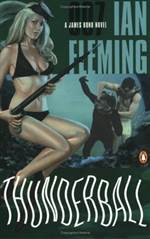 Thunderball (James Bond #9)