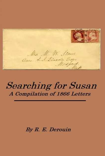 Searching for Susan