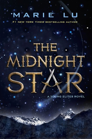 The Midnight Star - The Young Elites #3 | Read Novels Online